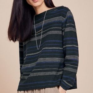 POETRY cotten loose sweater